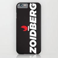 Zoidberg iPhone 6 Slim Case
