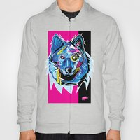 Lazer Wolf Hoody