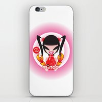 Cancer iPhone & iPod Skin