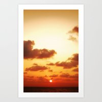 Better Tomorrow... Art Print