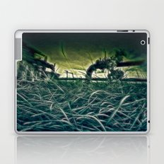Silence before the Storm Laptop & iPad Skin