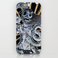 iPhone & iPod Case featuring 735U5 by Tom Abel