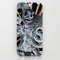 735U5 iPhone 6 Slim Case