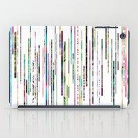 Collage 2 iPad Case