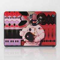 Sonic Explorer iPad Case
