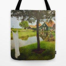 romantic Holland ^_^  Tote Bag