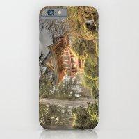 Peaceful Escape iPhone 6 Slim Case