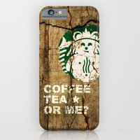 Gingerbucks or me? iPhone 6 Slim Case