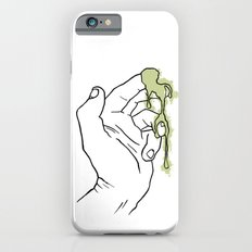 A Hand with Snot Slim Case iPhone 6s