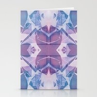 T.R.A. Stationery Cards