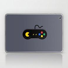 Game of Ghosts Laptop & iPad Skin