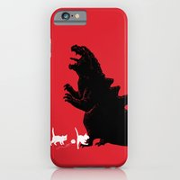iPhone & iPod Case featuring That Hurts by Sarinya  Withaya