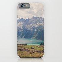 nature calls iPhone 6 Slim Case