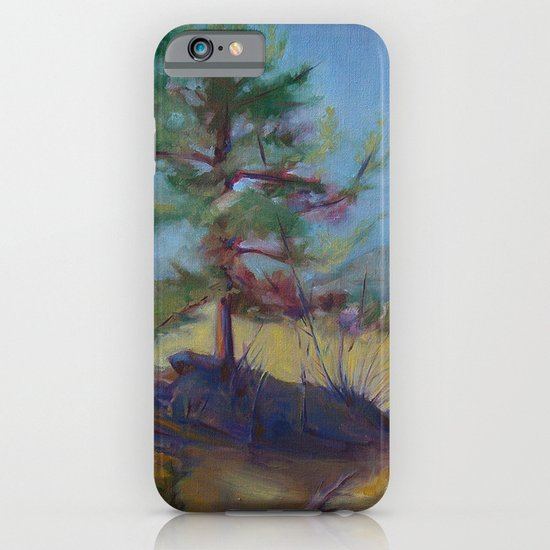 Spring Breeze iPhone & iPod Case