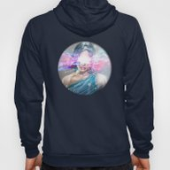 Leaper (time Traveller) Hoody