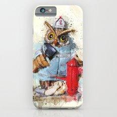 FireOwl iPhone 6s Slim Case