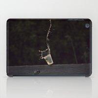 splish splash iPad Case