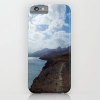Los Ajaches, Lanzarote iPhone 6 Slim Case