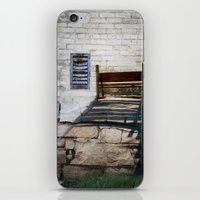 The Grass Is Greener Rig… iPhone & iPod Skin