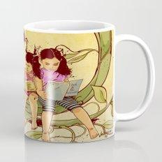 Fairy Tale Mug