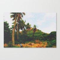 Maui- Paradise Canvas Print