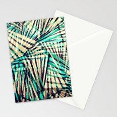 Tiger Stripes Stationery Cards