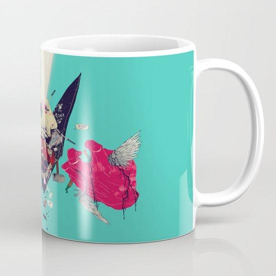 Hero Eater Mug