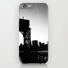 New York City Blackout Slim Case iPhone 6s