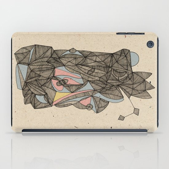 - the plan - iPad Case