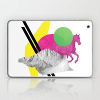 Randomize Laptop & iPad Skin