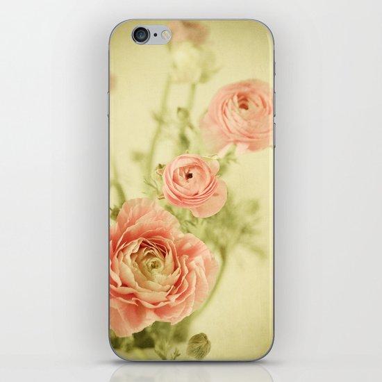 Sweet Spring iPhone & iPod Skin