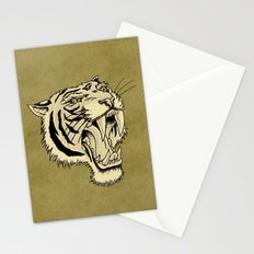 The Roar Stationery Cards