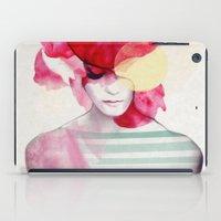 Bright Pink - Part 2  iPad Case