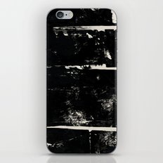 UNTITLED#71 iPhone & iPod Skin