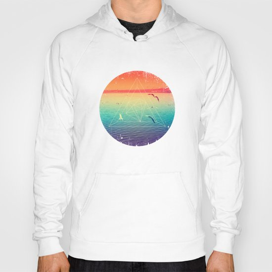Lapse In Perception Hoody