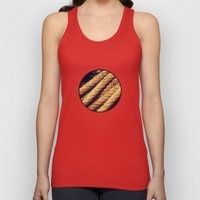 The rope Unisex Tank Top