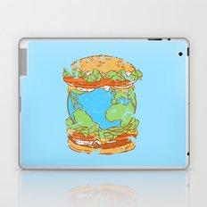 Taste of the world Laptop & iPad Skin