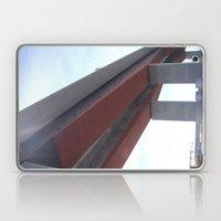 bridge 01 Laptop & iPad Skin