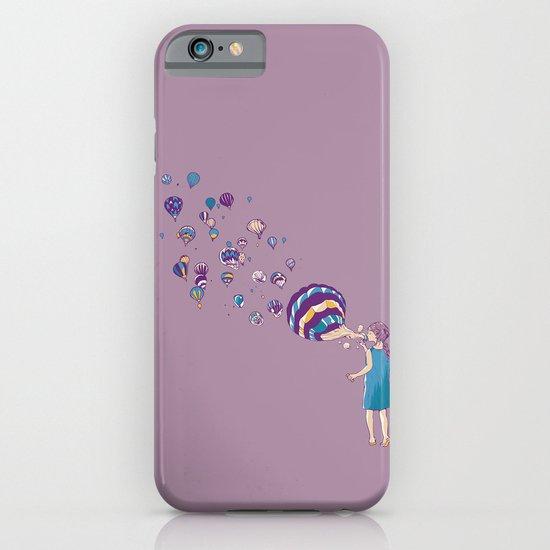 Amaze me iPhone & iPod Case