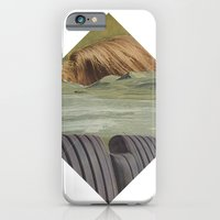 Scapes iPhone 6 Slim Case
