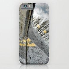 Road tree iPhone 6 Slim Case