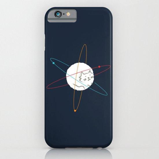 Cat-ion iPhone & iPod Case