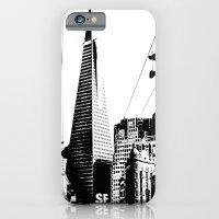 Love San Francisco iPhone 6 Slim Case