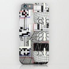 PD3: GCSD30 Slim Case iPhone 6s