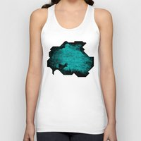 Patronus In A Dream Unisex Tank Top
