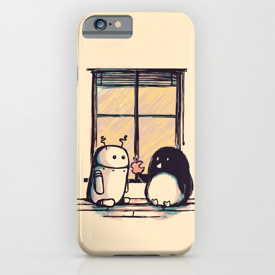 Best friend forever iPhone & iPod Case