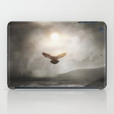 Sunset I C. V iPad Case