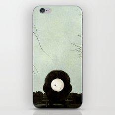Occhei iPhone & iPod Skin