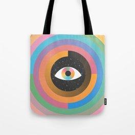 Tote Bag - Path to Infinity - Moremo