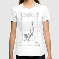 peter pan T-shirts featuring Peter Pan by Kizzy Anel